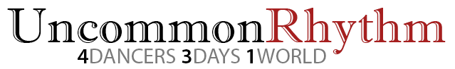 Uncommon Rhythm logo